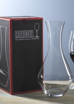 Riedel Merlot Wine Decanter