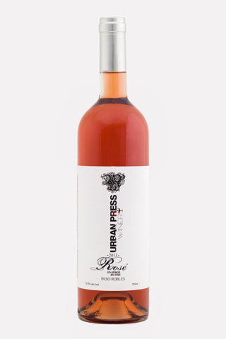 2013 Urban Press Rose