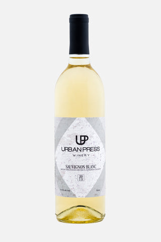 2016 Urban Press Sauvignon Blanc