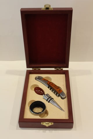 Tuscany Wine Opener - Boxed Set