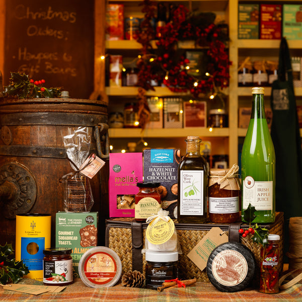 Artisan Selection Hamper