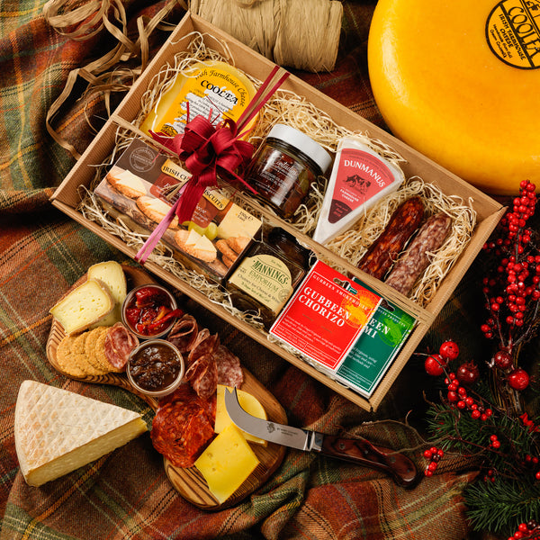The Manning's Board Gift Box