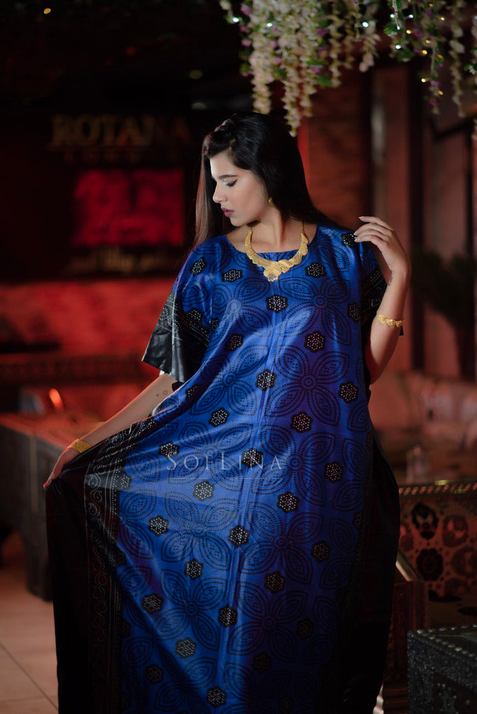 Royal Blue Shaash dirac