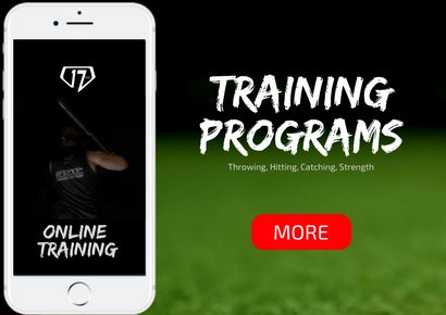 Baseball Training Programs