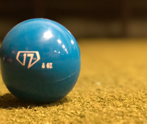 Soft Grip Weighted Balls - Pitching