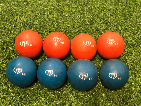 Soft Grip Weighted Balls - Hitting