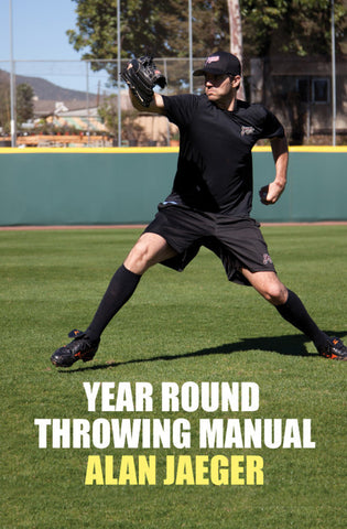 Year Round Throwing Manual (Jaeger)