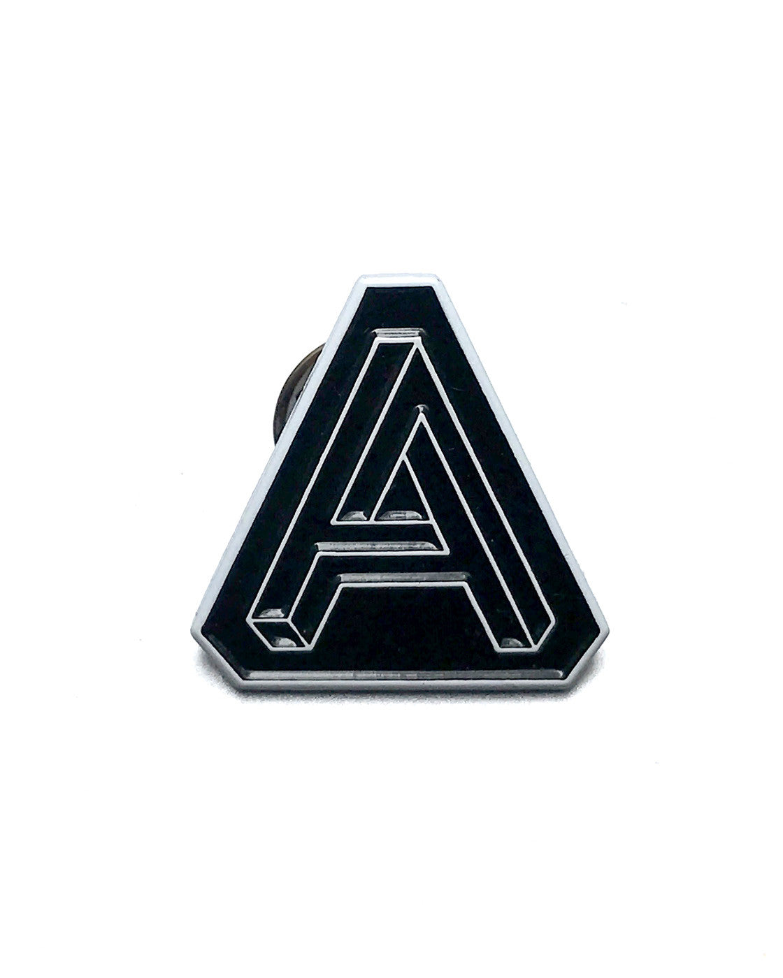 "AUSTER ""A"" PIN SERIES 1<br> (to don the Auster pride)"