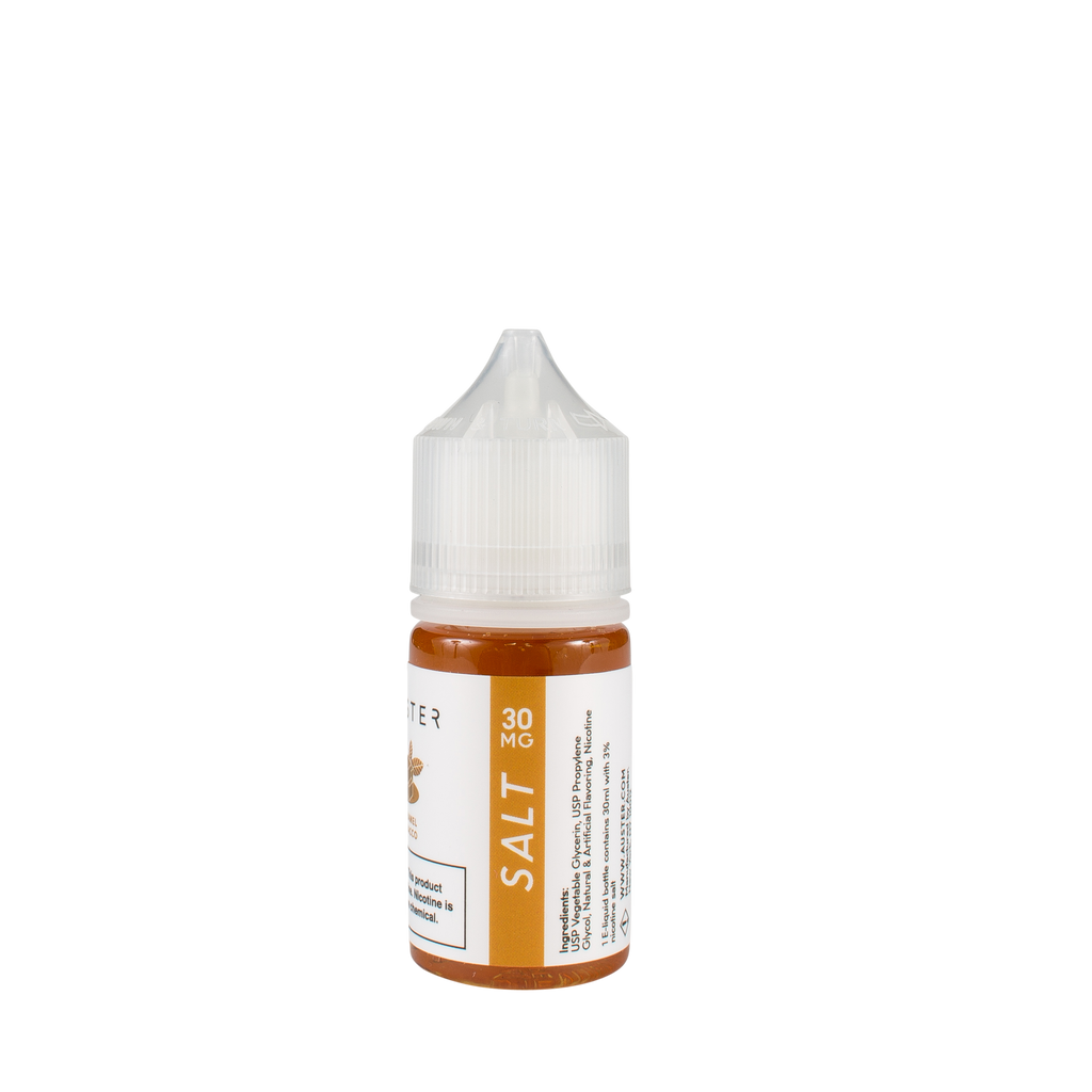 Caramel Tobacco (30ml)