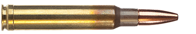A-Frame Semi-Spitzer Cal. 338 WIN MAG | 250 gr