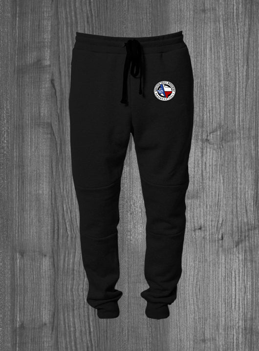 Forever Trill Black Joggers