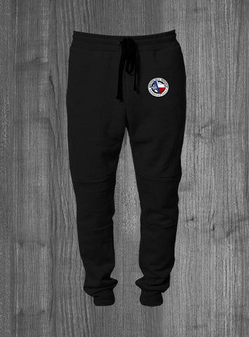 FOREVER TRILL JOGGERS - BLACK