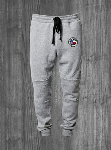 FOREVER TRILL JOGGERS - GREY