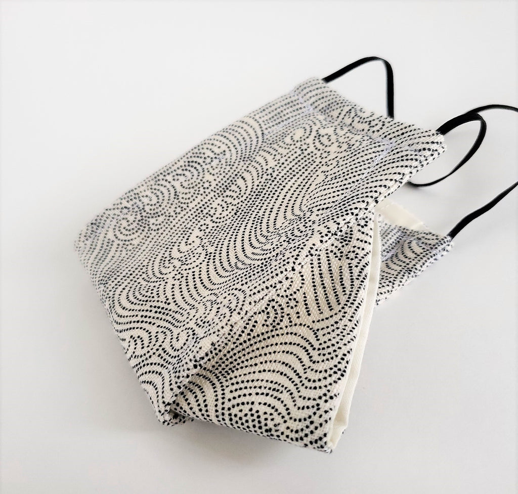 japanese cotton mask reusable with filter wire pretty masks made usa comfortable summer breathable best origami