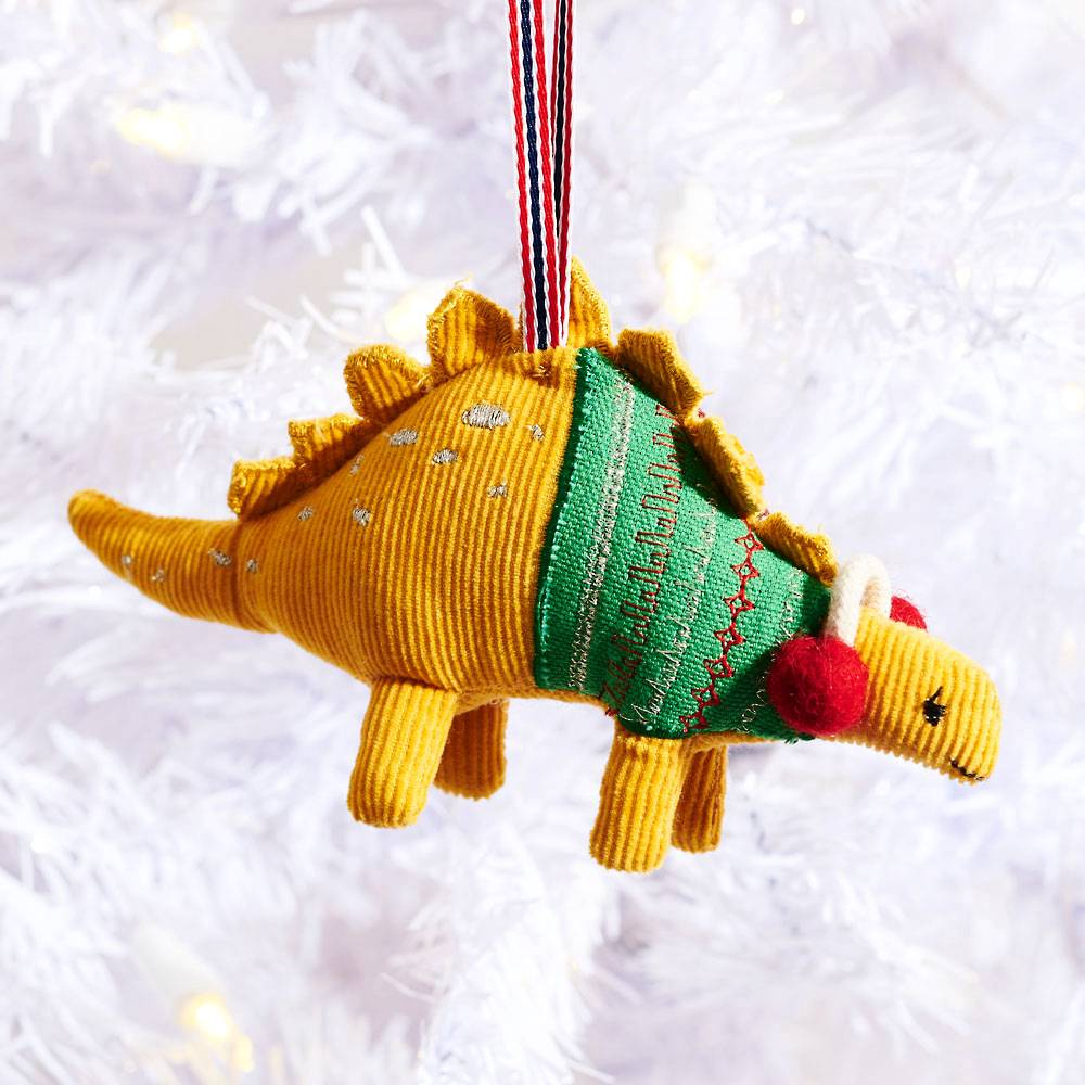 Ornament | Stegosaurus