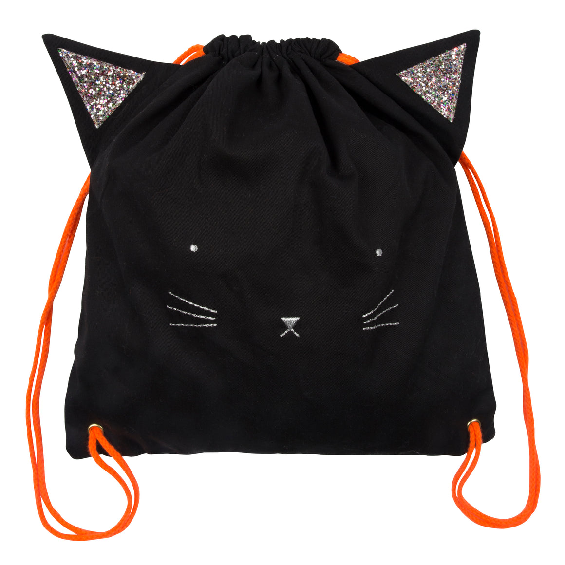 Backpack | Black Cat