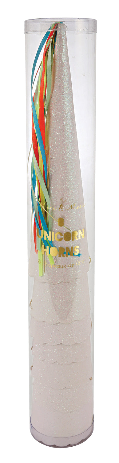 Unicorn Horns