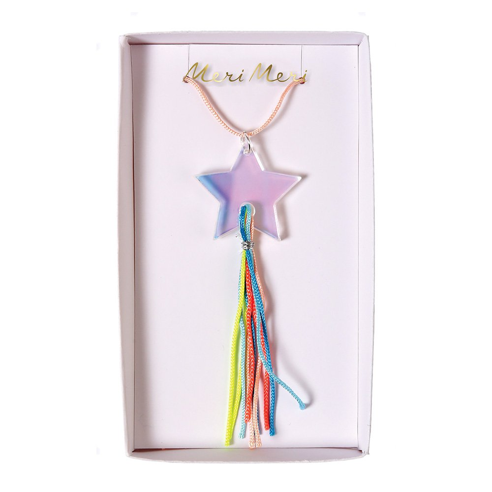 Necklace | Shooting Star