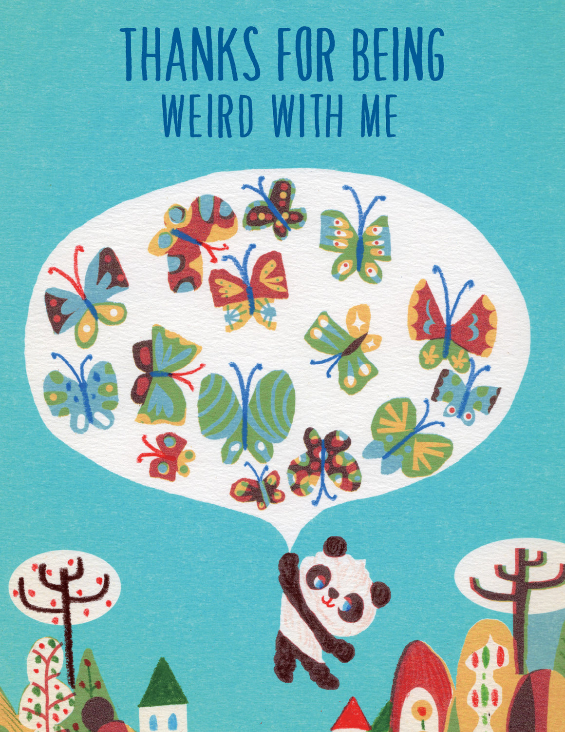 Palentines Hangable | Weird With Me