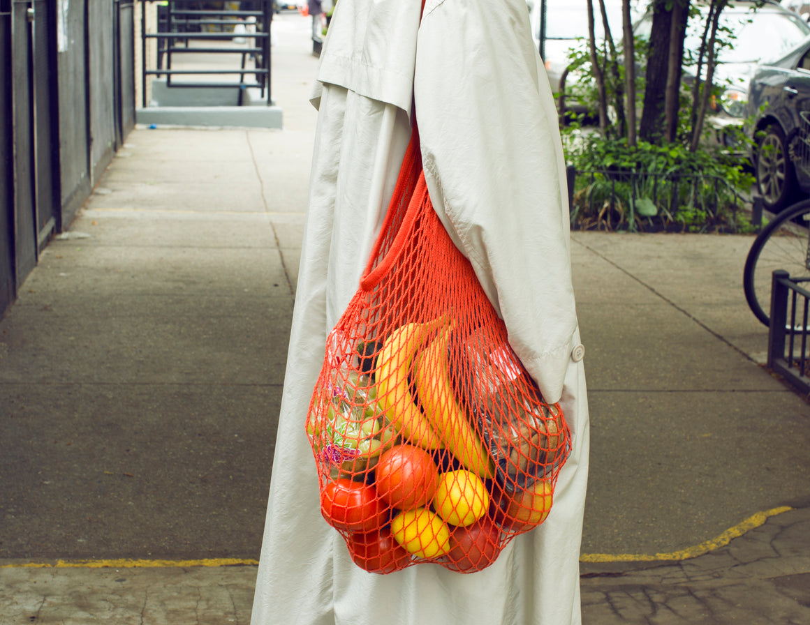 Market Bags | Cotton