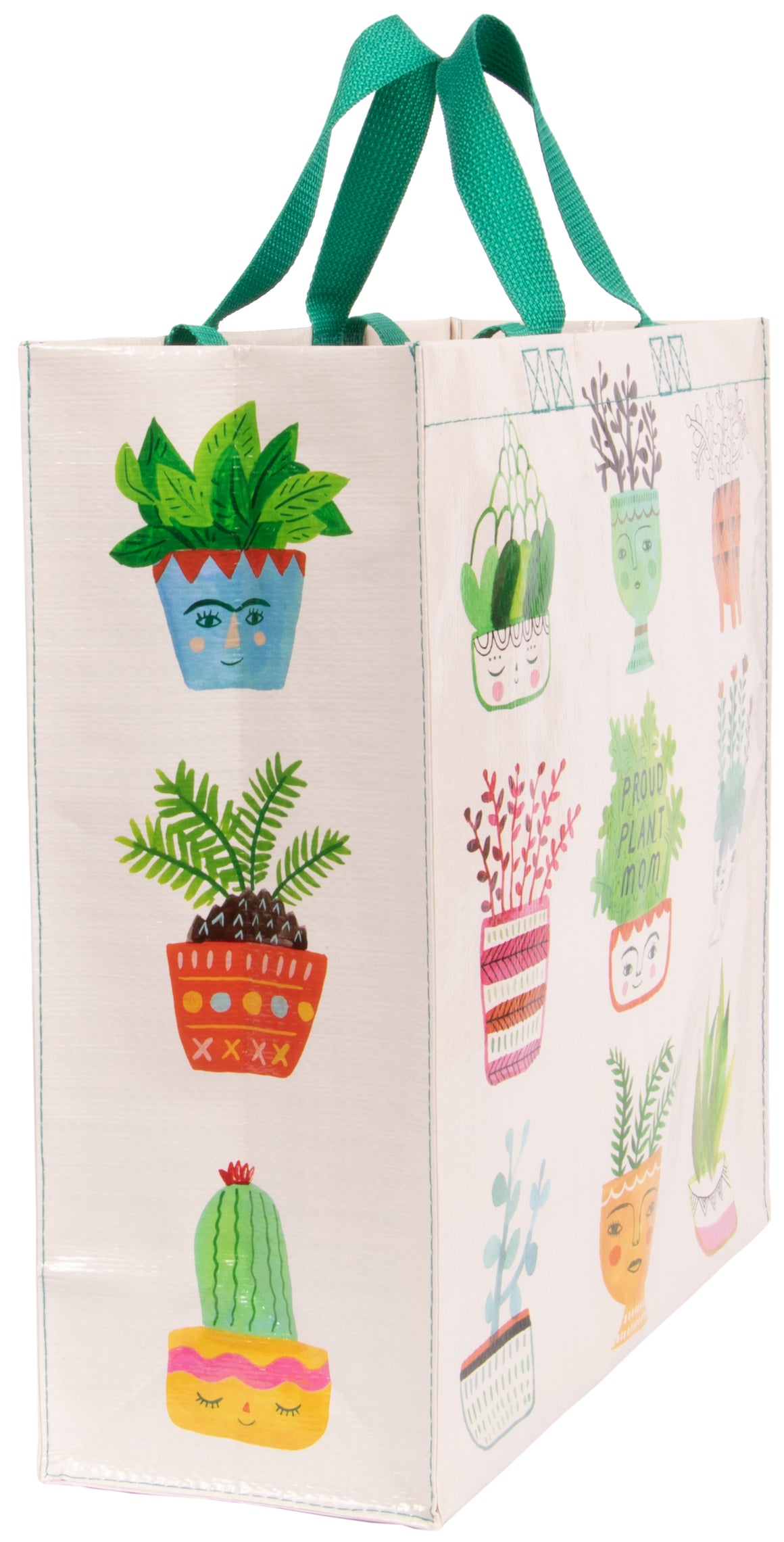 Shopping Bag | Proud Plant Mom