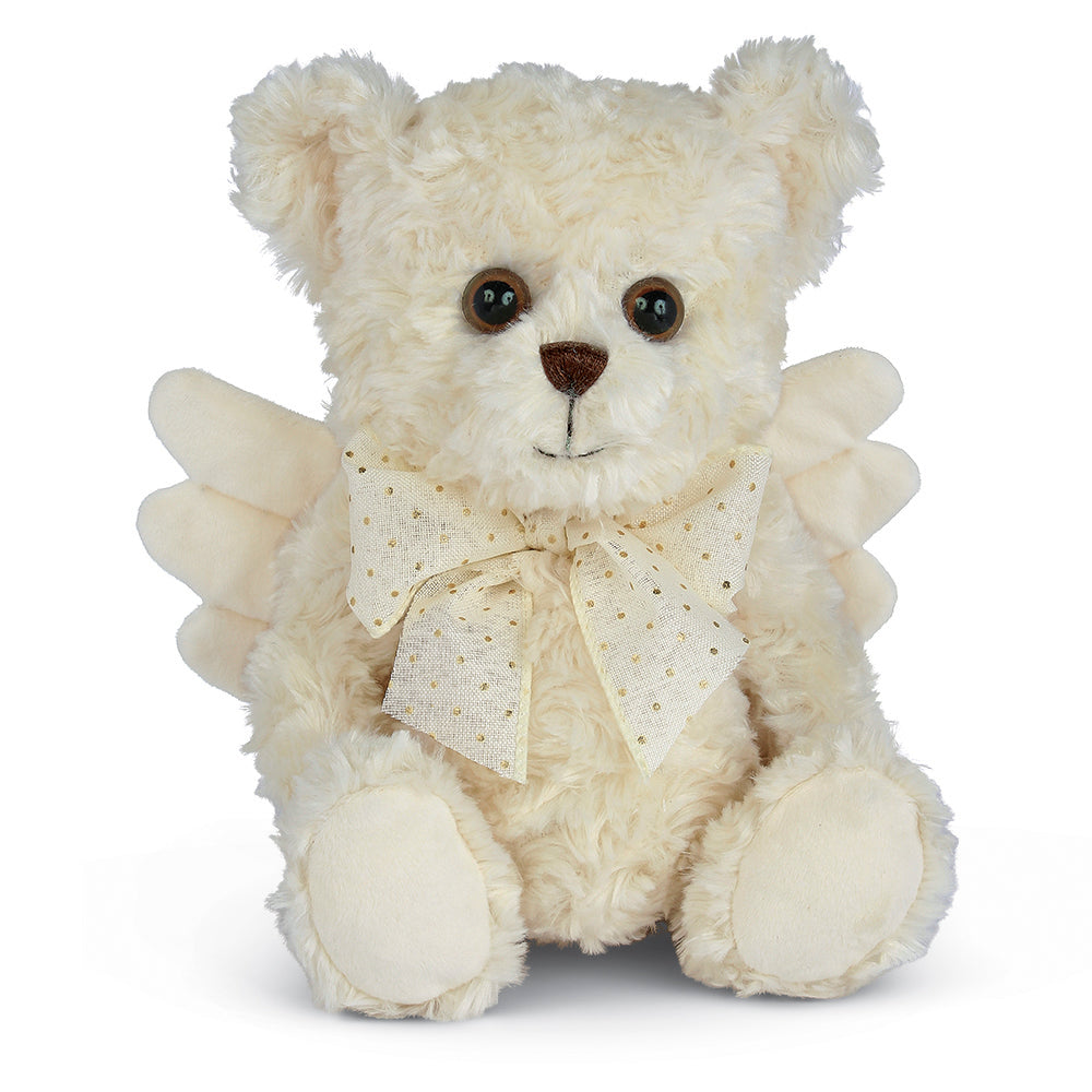 Stuffed Animal | Peace Angel Bear
