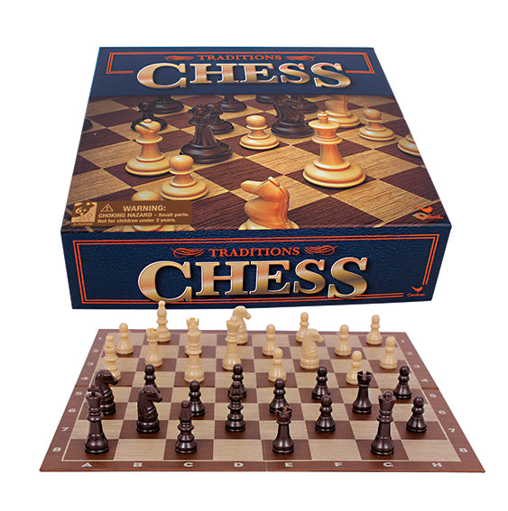 Game | Chess