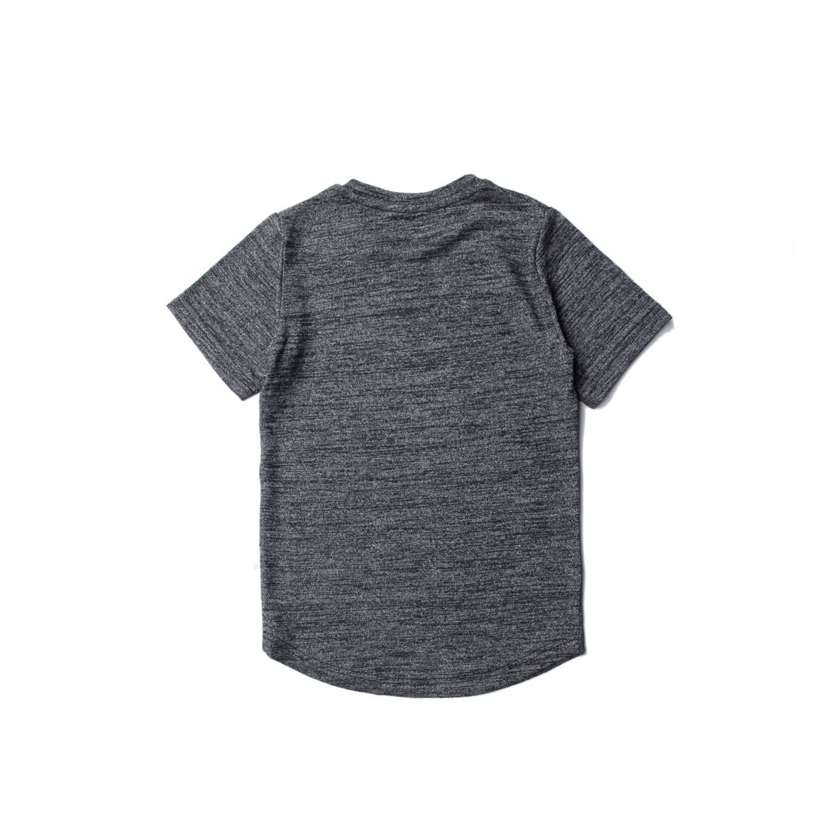 Landon Short Sleeve Shirt | Charcoal