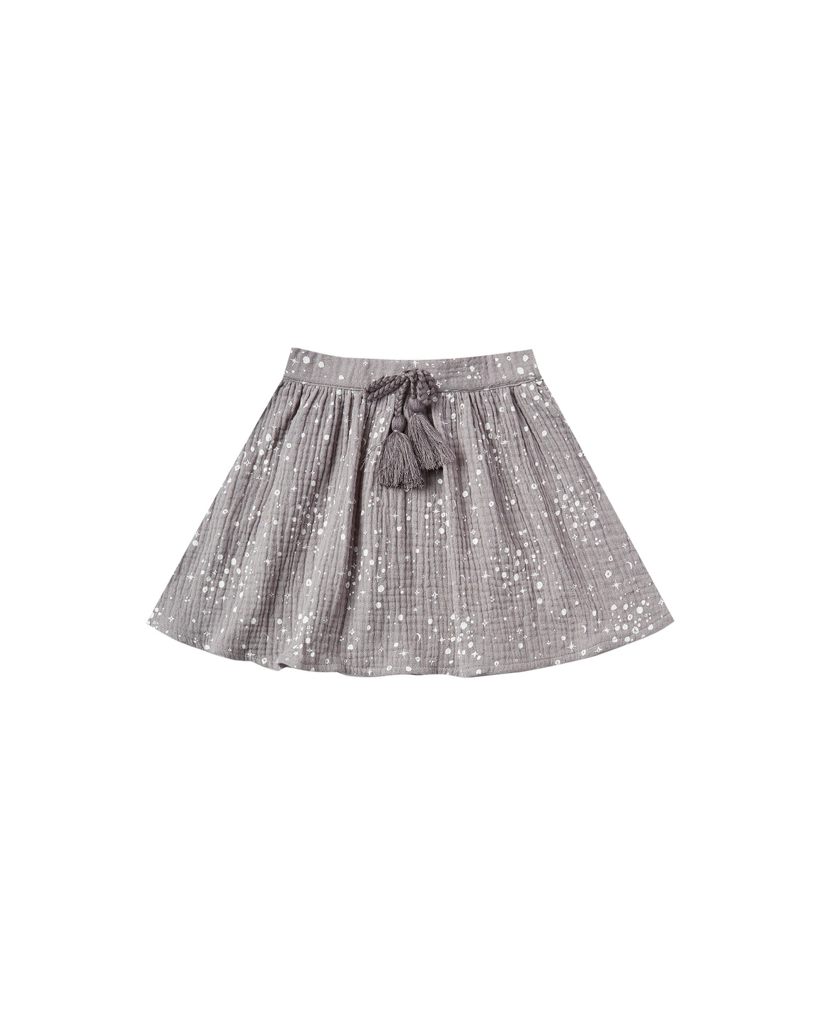 Skirt | Moondust Mini | Periwinkle