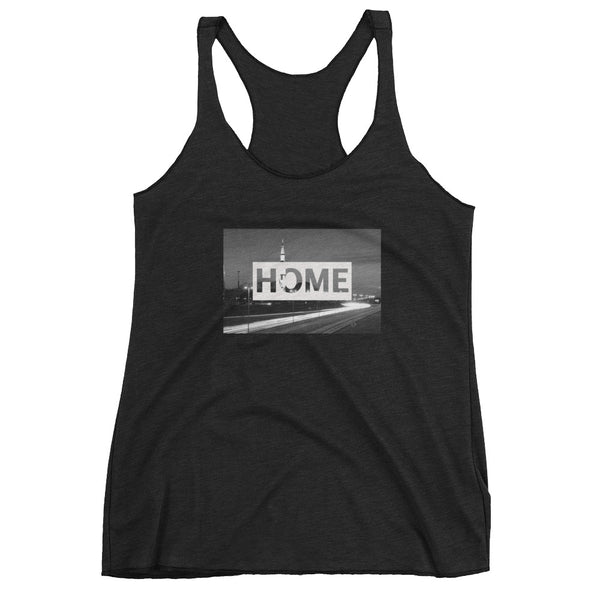 Home Women's Tank - RocketCitees.com