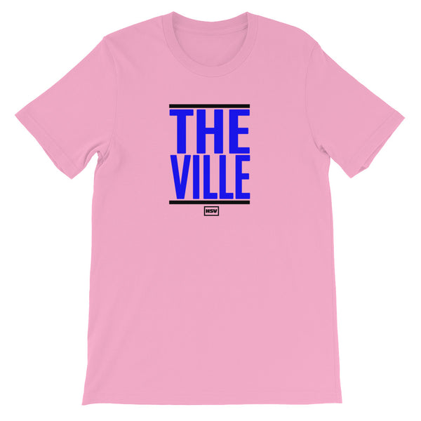 The Ville Women's Tee - RocketCitees.com