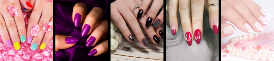 Nail polish available at Overstock Pipeline
