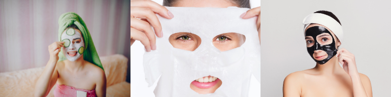 Everything You Need to Know About Face Masks