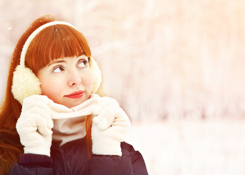 How to Keep Your Skin Hydrated this Winter