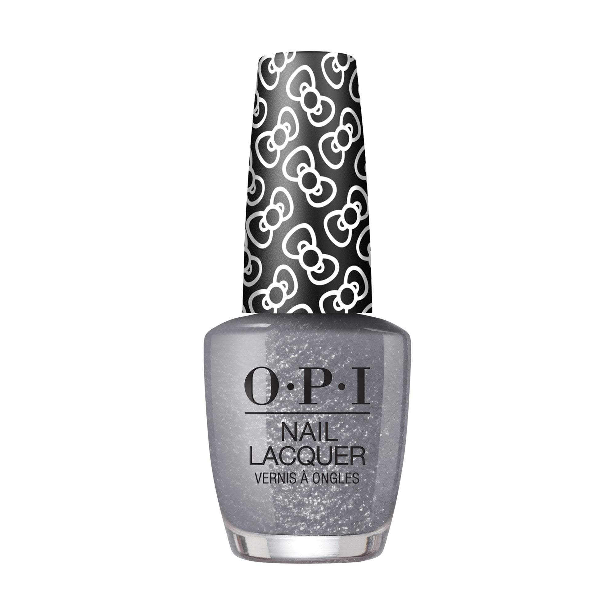 OPI, Hello Kitty Nail Lacquer Isn't She Iconic, 0.5 fl oz