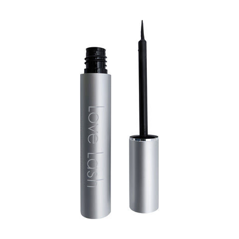 Love Lash Magnetic Eyeliner Liquid, Black