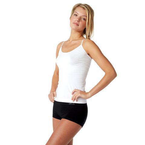 Image of Apparel White / Small Boody Wear Women's Cami