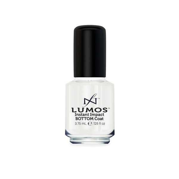 Bases & Top Coats 12 pack Famous Names Lumos Bottom Coat
