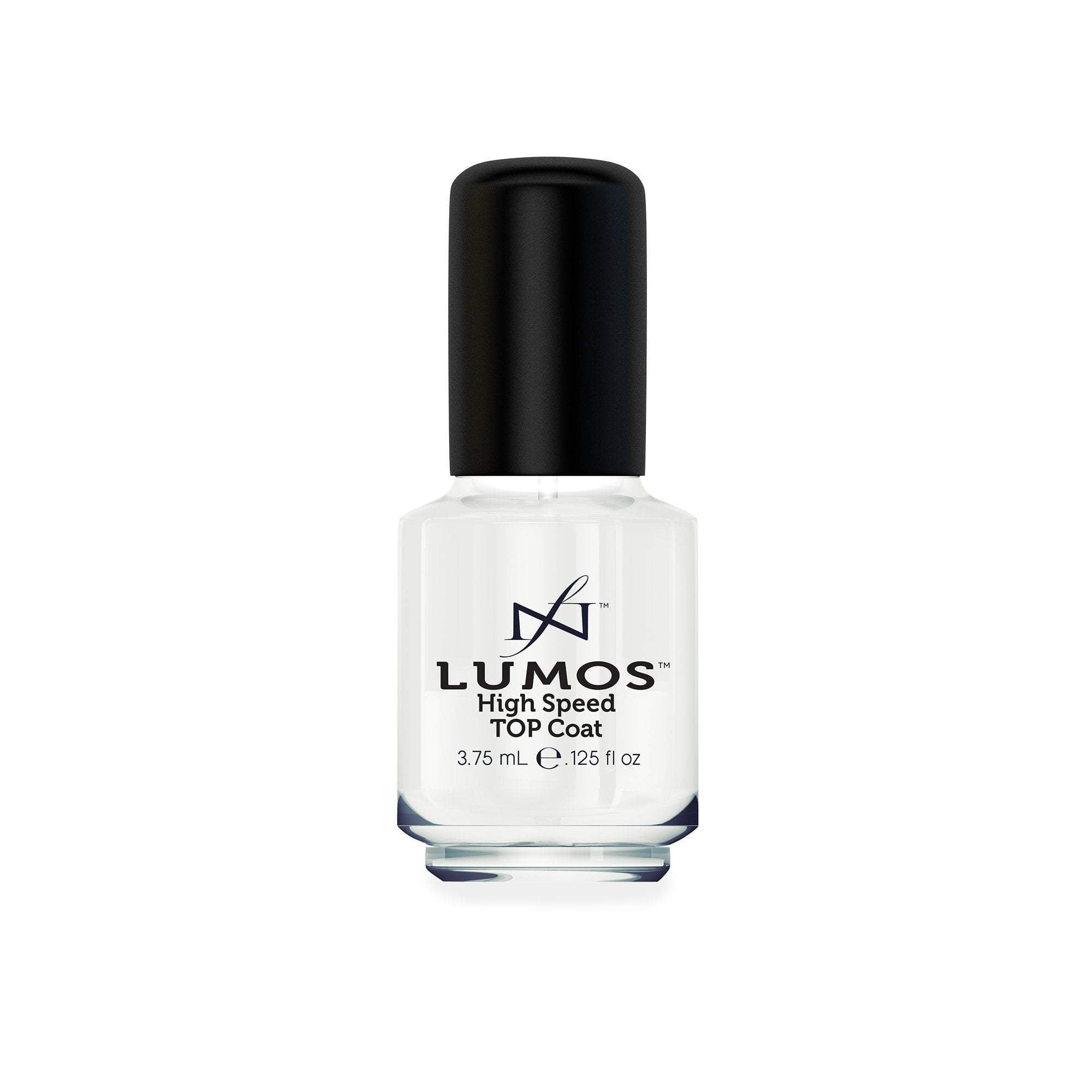 Bases & Topcoats 12 pack Famous Names Lumos Top Coat