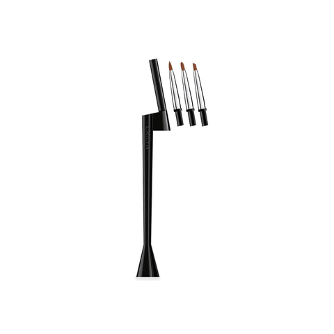 Brushes & Applicators Cailyn O! 3 In 1 Eye Brush