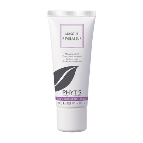 Exfoliants, Peels, Masks & Scr PHYT'S Purifying Mask