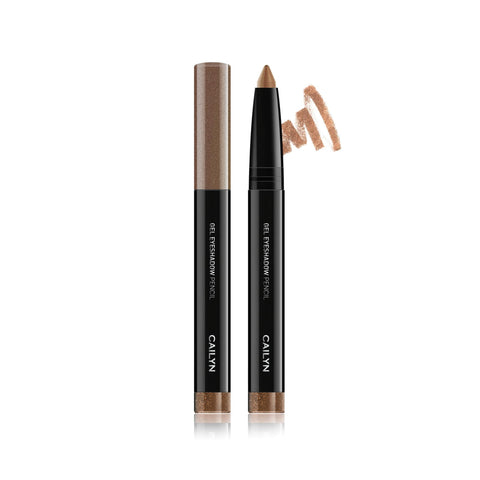 Eye Shadows & Eye Liners Mink Cailyn Gel Eyeshadow Pencil