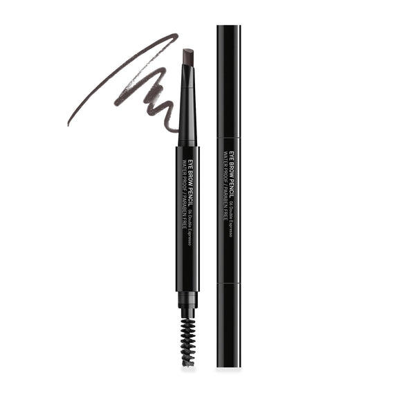 Eyelash & Brow Products Double Espresso Cailyn Eye Brow Pencil
