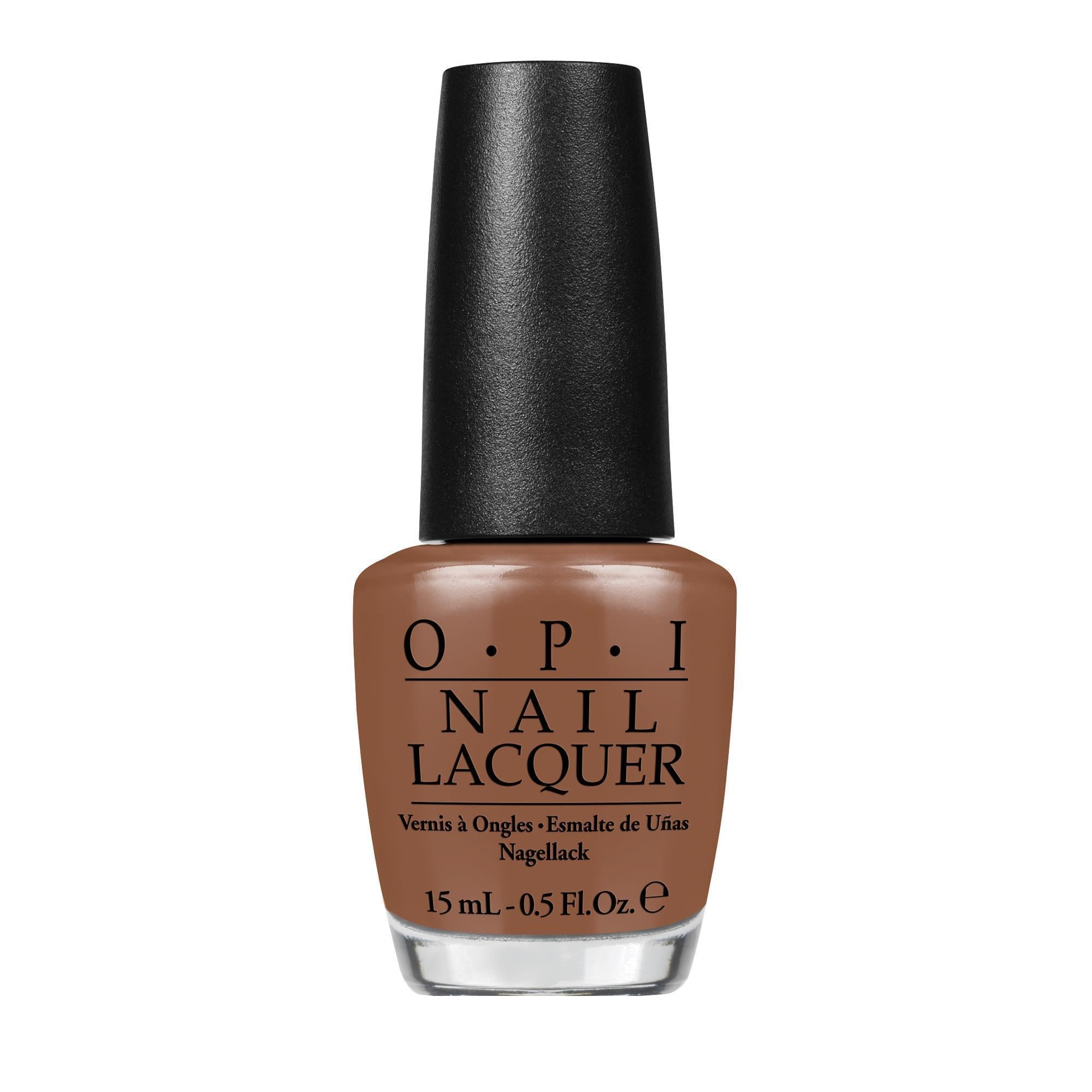 Gel Lacquer OPI Ice-Berger  and  Fries / Nail Lacquer
