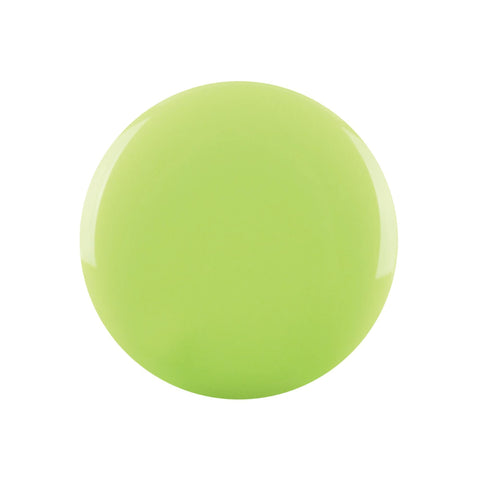 Gel Lacquer Gelish Lime All The Time / Gel Polish