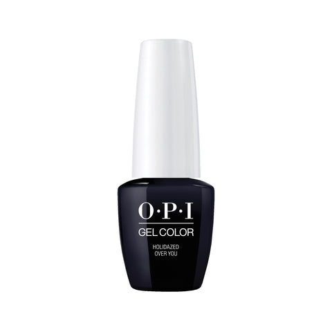 Gel Lacquer OPI Gel Color Holidazed Over You