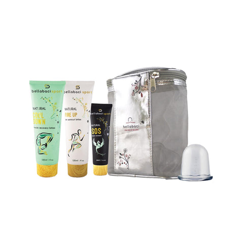 Gift Sets Bellabaci Sport Kit