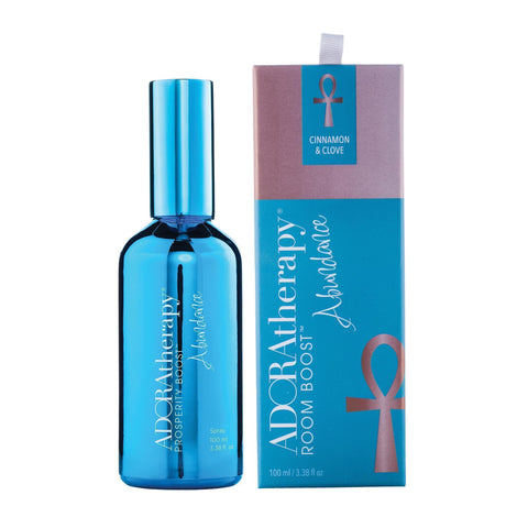 Linen & Room Sprary 100 ml ADORAtherapy Abundance Room Boost