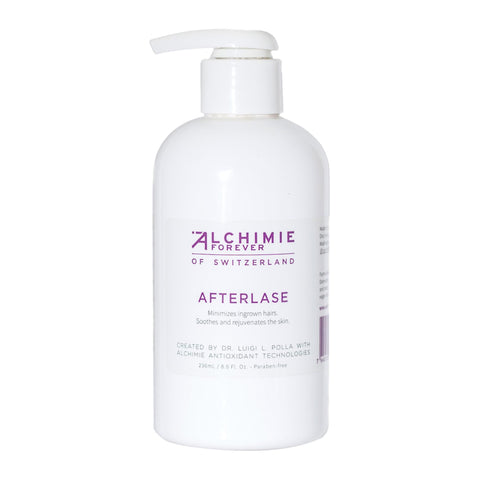 Moisturizers, Lotions & Oils Alchimie Forever Afterlase Soothing Body Milk / 8 oz