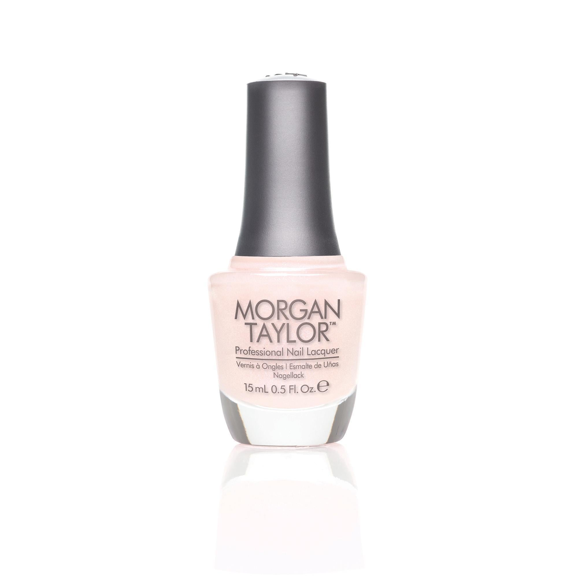 Nail Lacquer & Polish Morgan Taylor Sugar Fix Nail Lacquer
